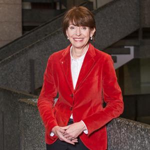 Henriette Reker, Oberbürgermeisterin der Stadt Köln
