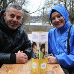 Bild2_Hacer Ilhan und ihr Mann_Copyright IRD