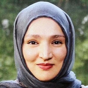 Kübra Gümüsay, taz-Kolumnistin, Journalistin und Bloggerin