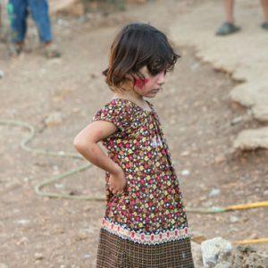 tasnim_syrisches-waisenkind